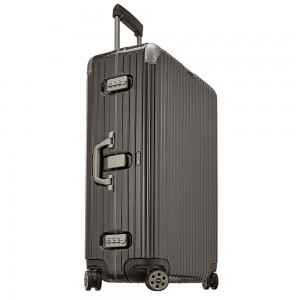 Rimowa Limbo Trolley Multiwheel 77 Granite Brown