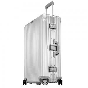 Rimowa Topas Trolley Multiwheel 82 Aluminium