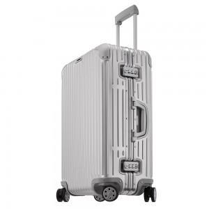 Rimowa Topas Trolley Multiwheel 68 Aluminium