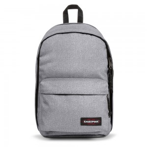 Eastpak Back To Work Rugzak Sunday Grey