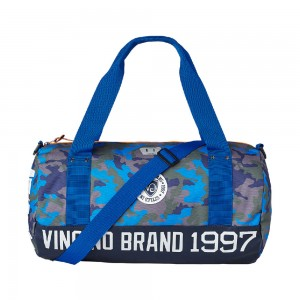Vingino Vid Bag Schoudertas Army