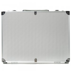 Alumaxx Aluminium Attachékoffer 2486