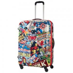 American Tourister Marvel Legends Spinner 75 Alfatwist