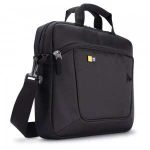 "Case Logic AUA-314 Ultrabook Case 14.1"" Black"