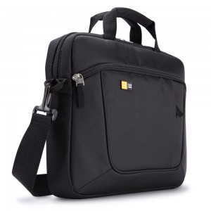 "Case Logic AUA-316 Ultrabook Case 15.6"" Black"
