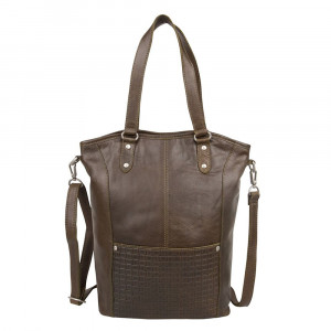 Cowboysbag Bag Eltham 1943 Olive
