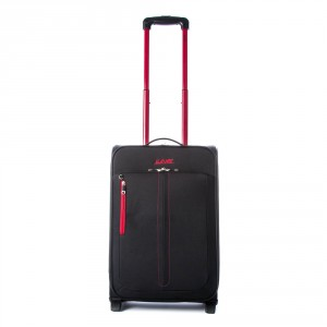 Line Curtis Cabin Trolley 55 Black/ Red