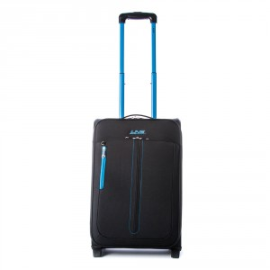 Line Curtis Cabin Trolley 55 Black/ Blue