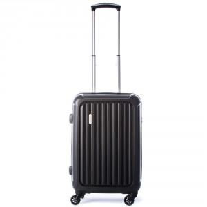 Line Ocean Handbagage Trolley 55 Dark Grey