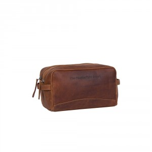 Chesterfield Stacey Toilettas Small Cognac