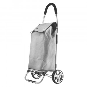 CarryOn Shopping Cruiser Foldable Grey