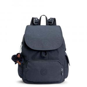 Kipling City Pack S Backpack True Navy