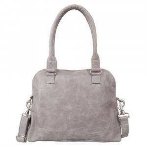 Cowboysbag Bag Carfin Schoudertas Grey 1645