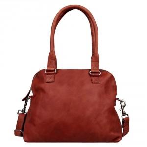 Cowboysbag Bag Carfin Schoudertas Red 1645