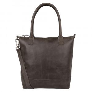 Cowboysbag Bag Glasgow Schoudertas Storm Grey 1951