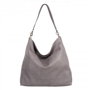 Cowboysbag Bag Homer Schoudertas Night Grey 1905