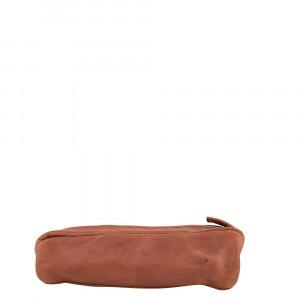 Cowboysbag Pencil Case Hendy 1529 Cognac