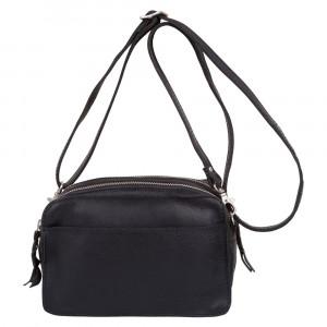 Cowboysbag Bag Folkestone Schoudertas 1416 Black