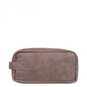 Cowboysbag Bag Mattoon Toilettas 1634 Elephant Grey