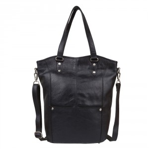 Cowboysbag Bag Paros Schoudertas 1901 Black