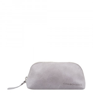 Cowboysbag Pencil Case Halstead 1604 Grey