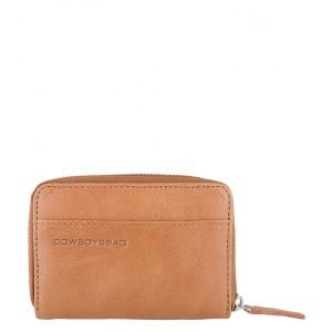 Cowboysbag Portemonnee Purse Haxby 1369 Tobacco