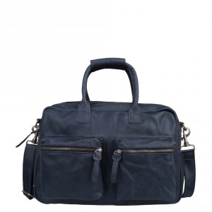 Cowboysbag Schoudertas The Bag 1030 Navy