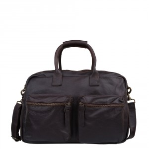 Cowboysbag Schoudertas The Bag 1030 Brown