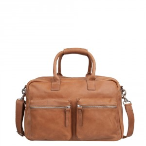 Cowboysbag Schoudertas The Bag 1030 Camel