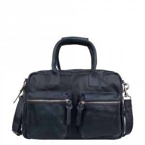 Cowboysbag Schoudertas The Bag Small 1118 Navy