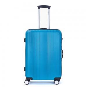 Decent Tobi Spinner Koffer 72 Turquoise