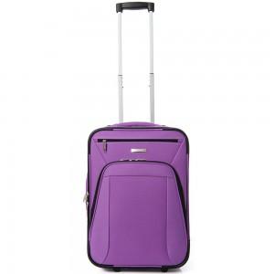 Decent Basic Line Handbagage 53 Purple