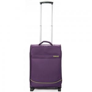Decent Super Light Koffer 50 Purple