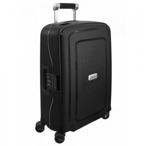 Samsonite S'Cure Deluxe Spinner 55 Graphite