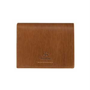 dR Amsterdam Icon Wallet Secr. Comp. Camel 91513