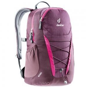 Deuter GoGo Backpack Blackberry/ Dresscode