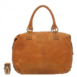 DSTRCT Northfields Way Handbag Schoudertas Cognac 221230