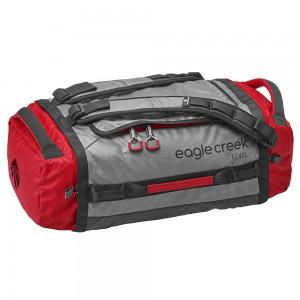 Eagle Creek Cargo Hauler Reistas Duffel 45L/ S Cherry Grey