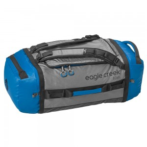 Eagle Creek Cargo Hauler Reistas Duffel 60L/ M Blue Grey