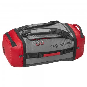 Eagle Creek Cargo Hauler Reistas Duffel 60L/ M Cherry Grey