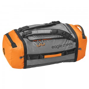 Eagle Creek Cargo Hauler Reistas Duffel 60L/ M Orange Grey