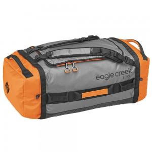 Eagle Creek Cargo Hauler Reistas Duffel 90L/ L Orange Grey