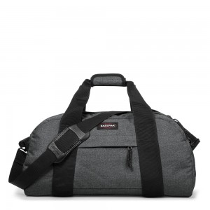Eastpak Station Reistas Black Denim