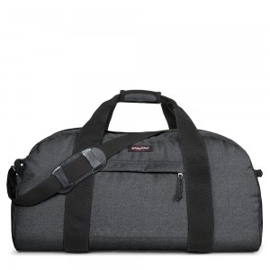 Eastpak Terminal Reistas Black Denim