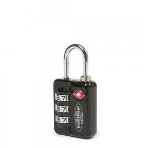 Eastpak Lock-It TSA slot