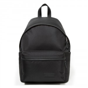 Eastpak Padded Pak'r Rugzak Constructed Black