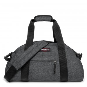 Eastpak Stand Schoudertas Black Denim