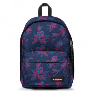 Eastpak Out Of Office Rugzak Glow Pink