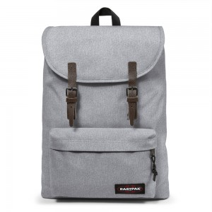 Eastpak London Rugzak Sunday Grey
