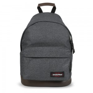 Eastpak Wyoming Rugzak Black Denim